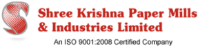 Shree Krishna Paper Mill & Industries Ltd
